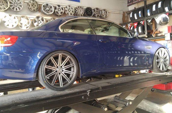 BMW 352