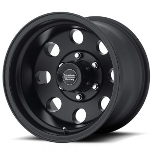 AR172 BAJA SATIN BLACK