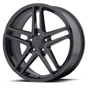 AR907 GLOSS BLACK