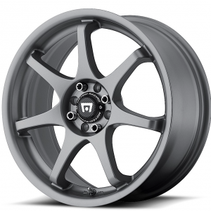 MR125,TATANIUM GRAY