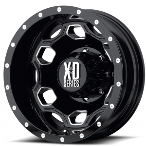 XD815 BATTALION